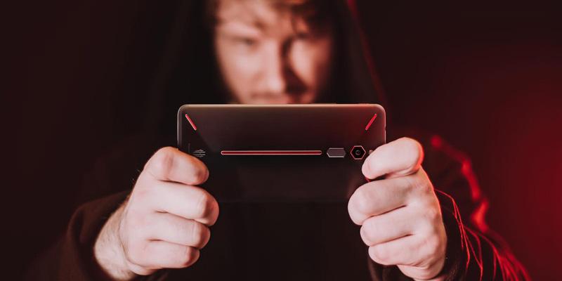 9 gadgets para satisfacer a tu jugador interior.