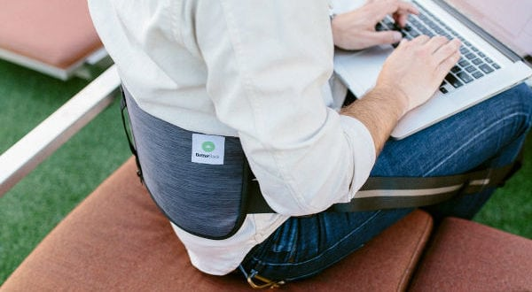 6 Posture-improving accessories to save the day (and your back)
