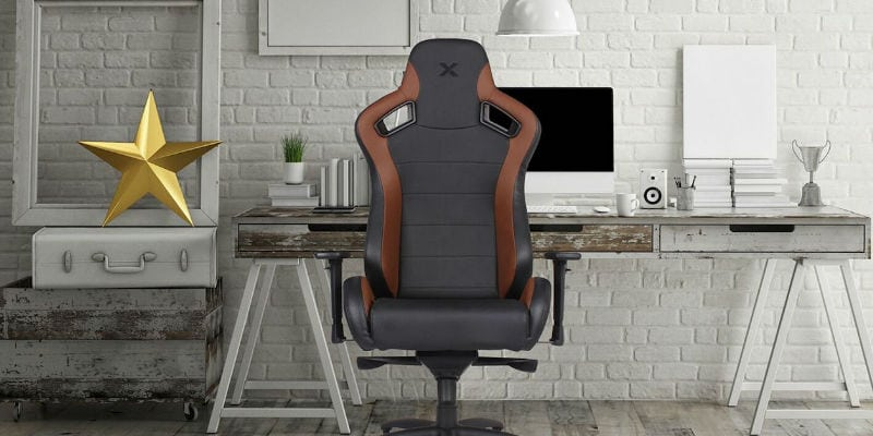 Gaming and Lifestyle Chair