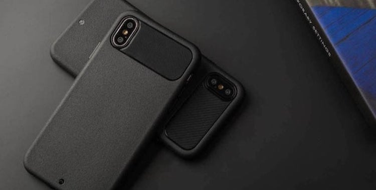brand new d2f99 9fa13 The 7 best iPhone X cases that money can buy » Gadget Flow