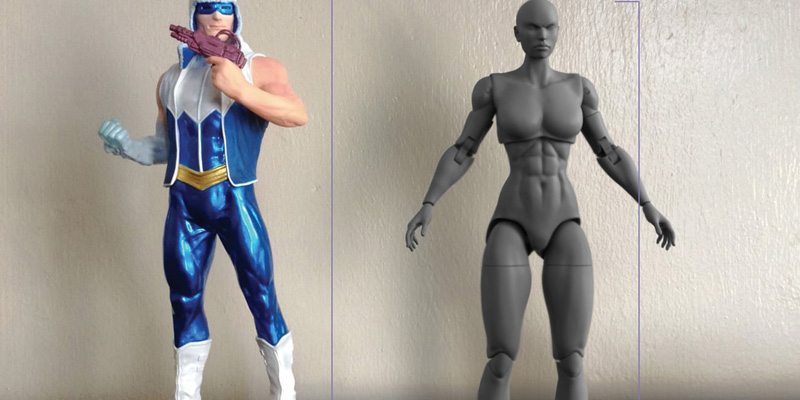 superheroine action figures 03