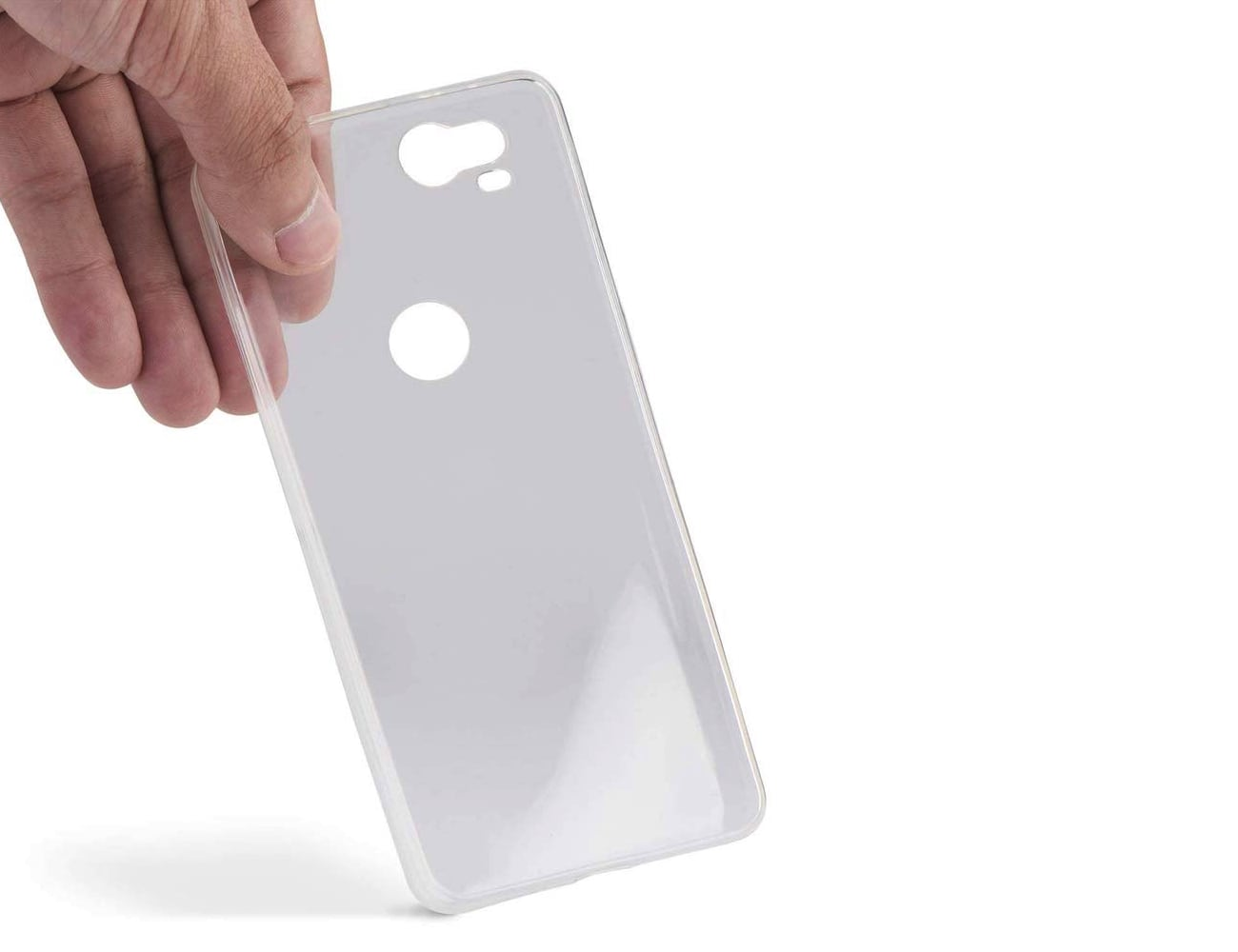totallee Thin Pixel 2 Case