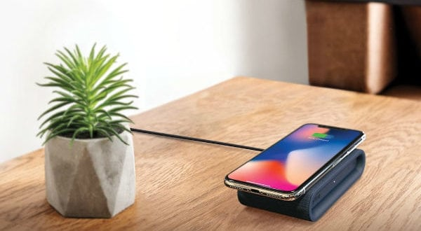 9 Best iPhone X wireless chargers to simplify your life