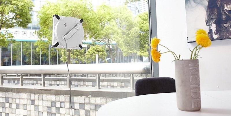10 helpful robots that will actually help you around the house