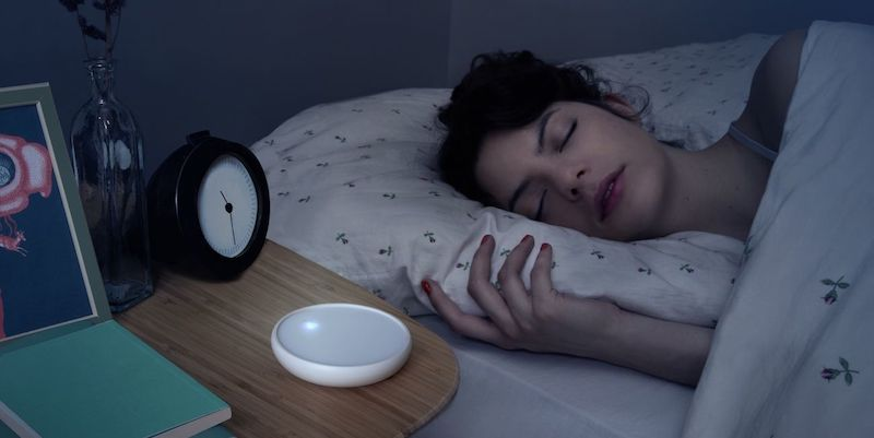 8 Bedtime gadgets for the best sleep of your life