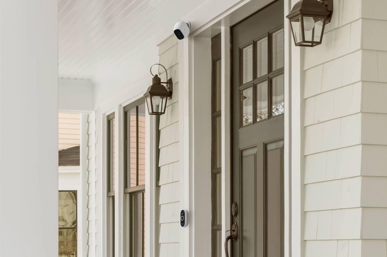 Arlo Smart Audio Doorbell