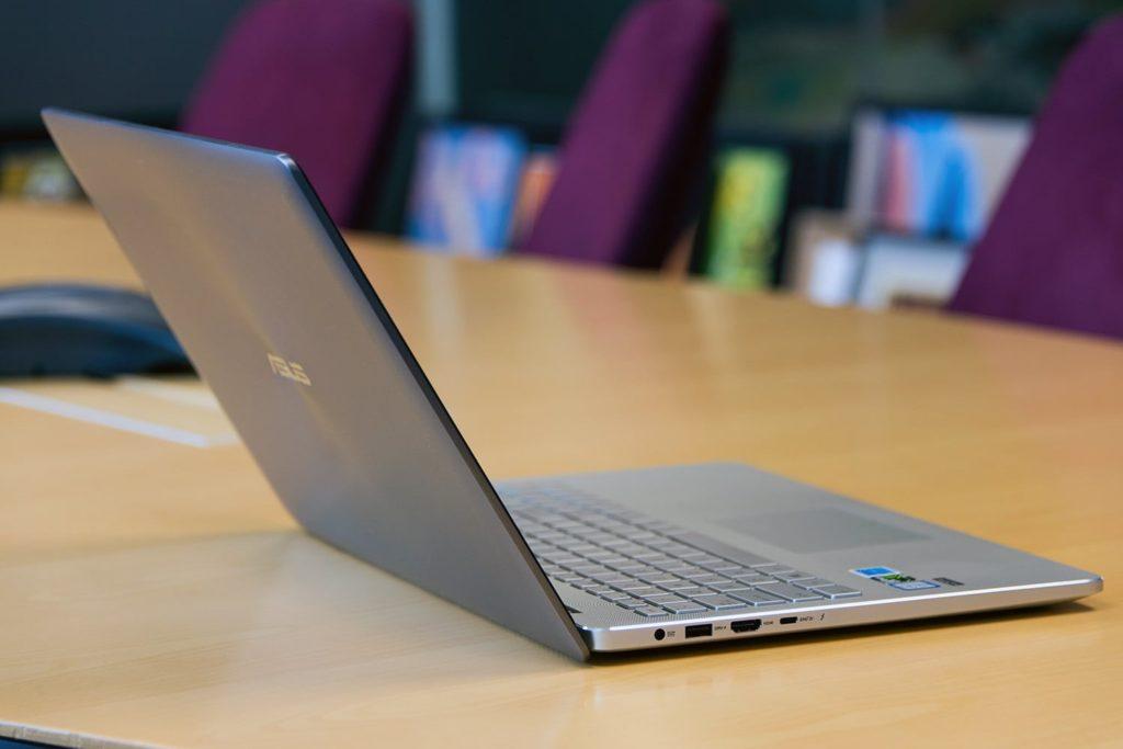 Asus+ZenBook+Pro+Laptop