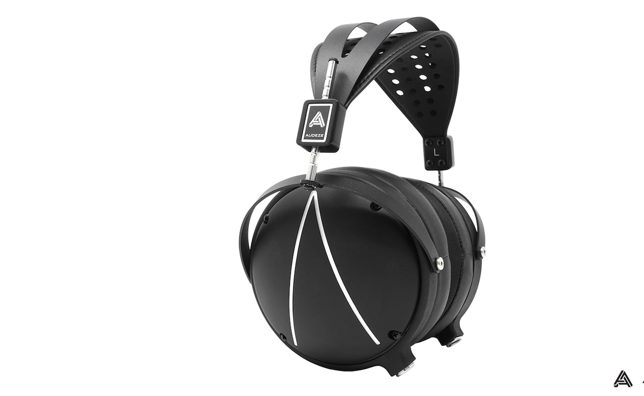 Audeze LCD2 Closed-Back Magnetic Headphones