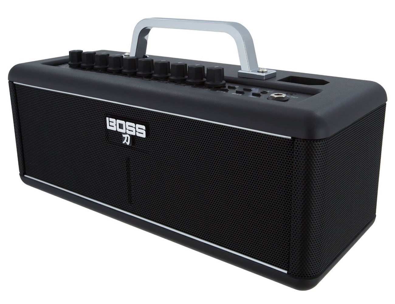 BOSS Katana Air Totally Wireless Guitar Amp