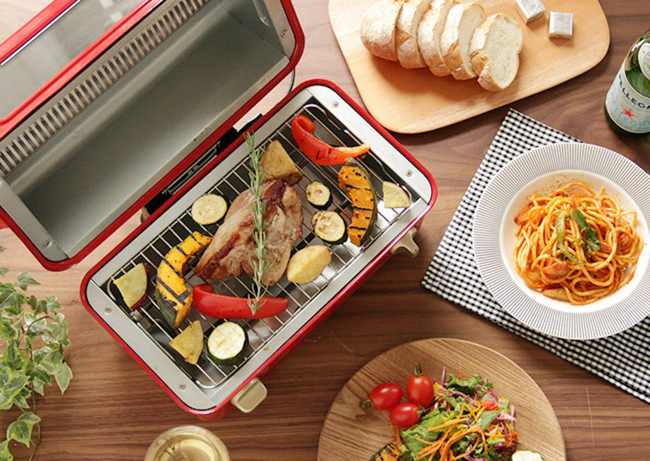 BRUNO Toaster Grill and Table Oven