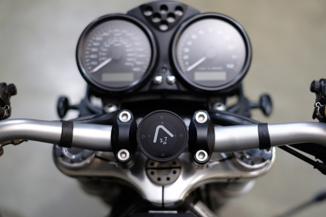 Beeline Moto Smart Motorcycle Navigation