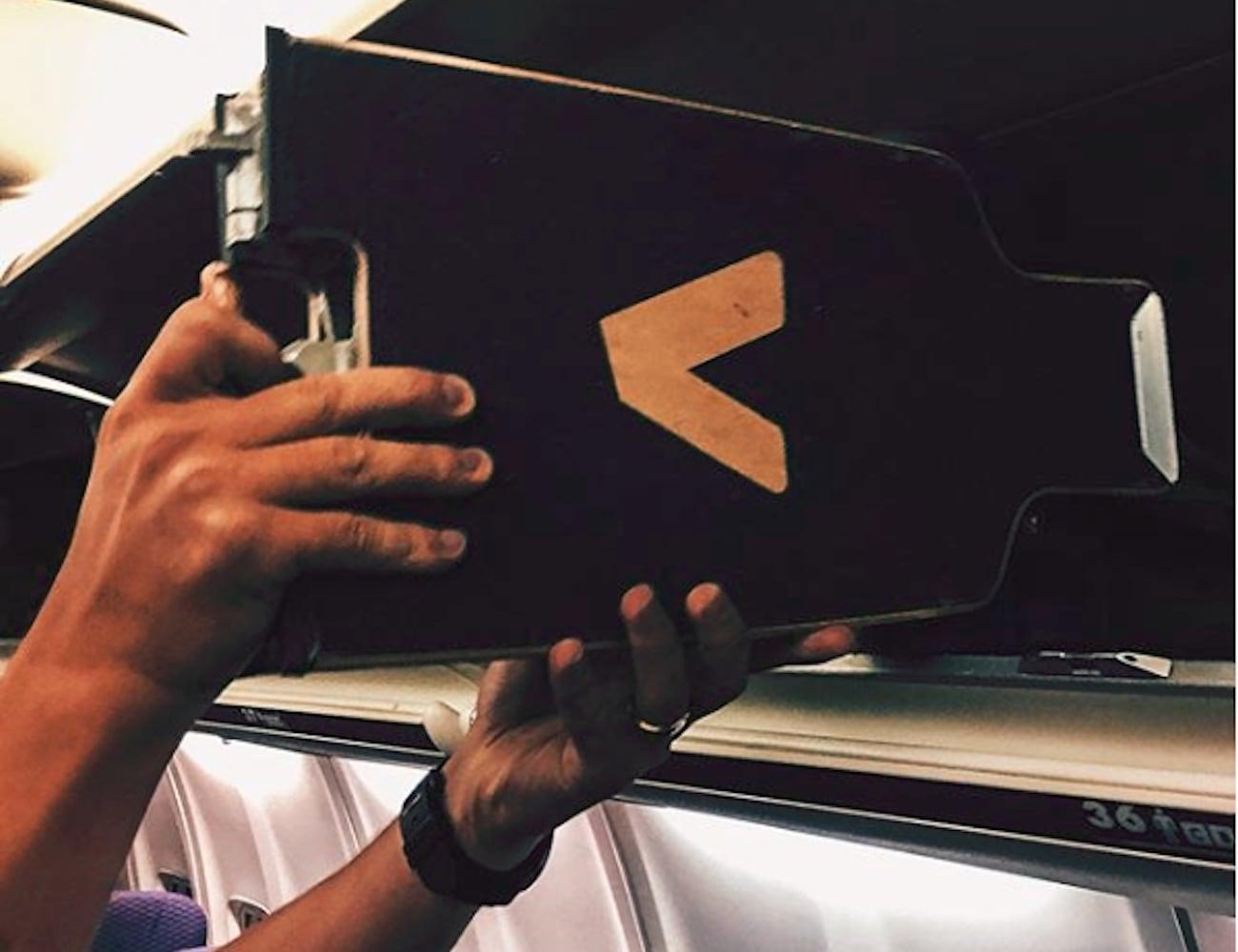 BoardUp V3.2 Foldable Travel Longboard