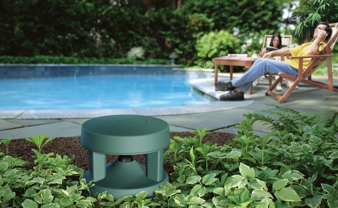 Bose Free Space 51 Outdoor Stereo Speakers