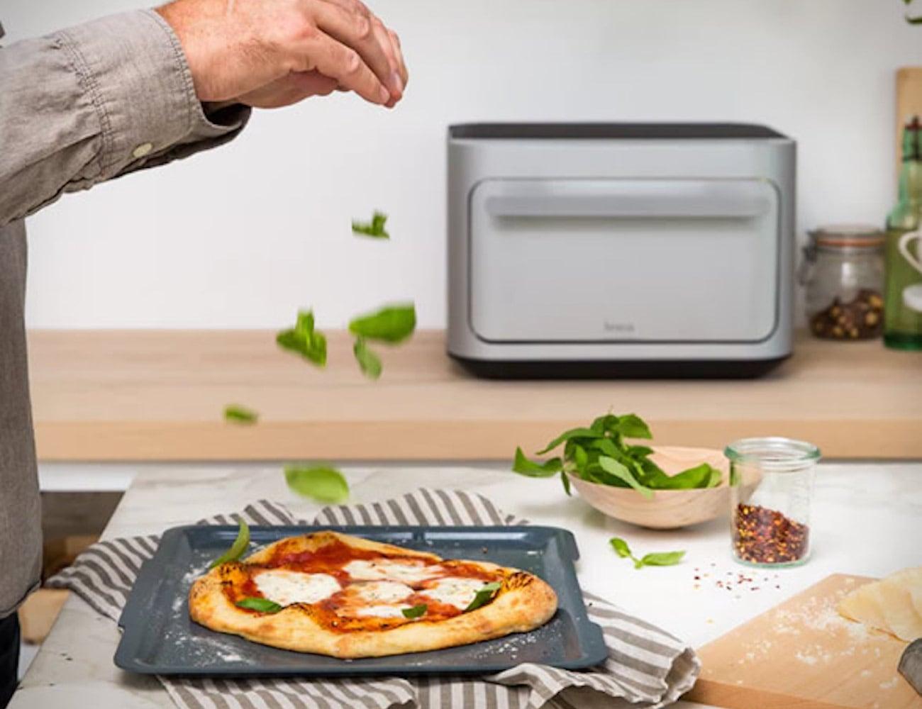 Brava Pure Light Countertop Oven