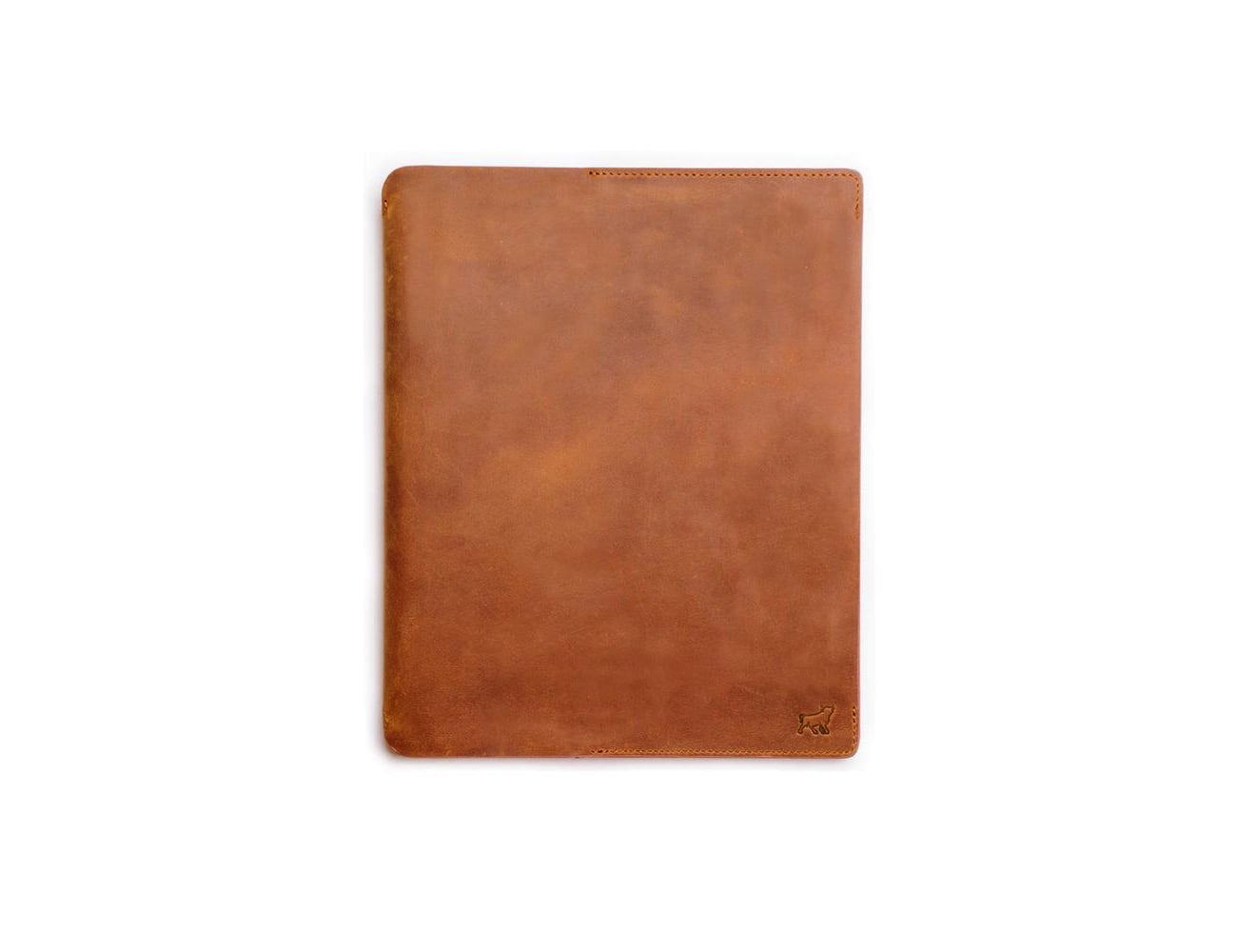 Bull & Stash Allison Full-Sized Leather Portfolio