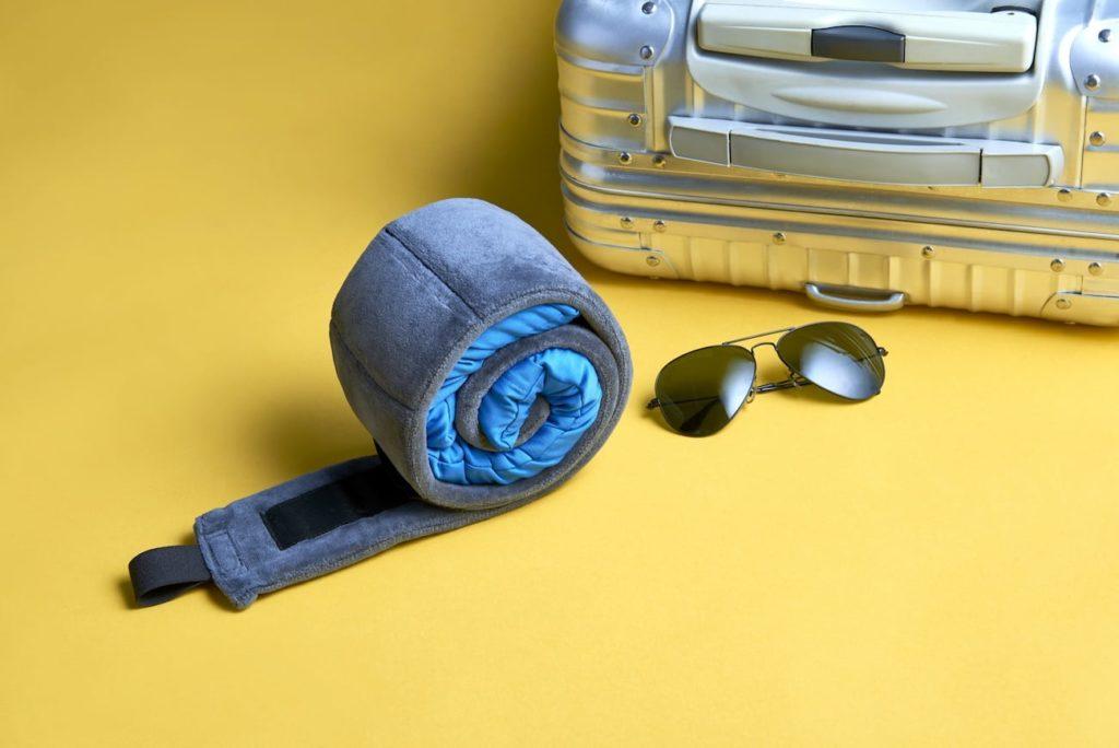 CORI+Customizable+Travel+Pillow