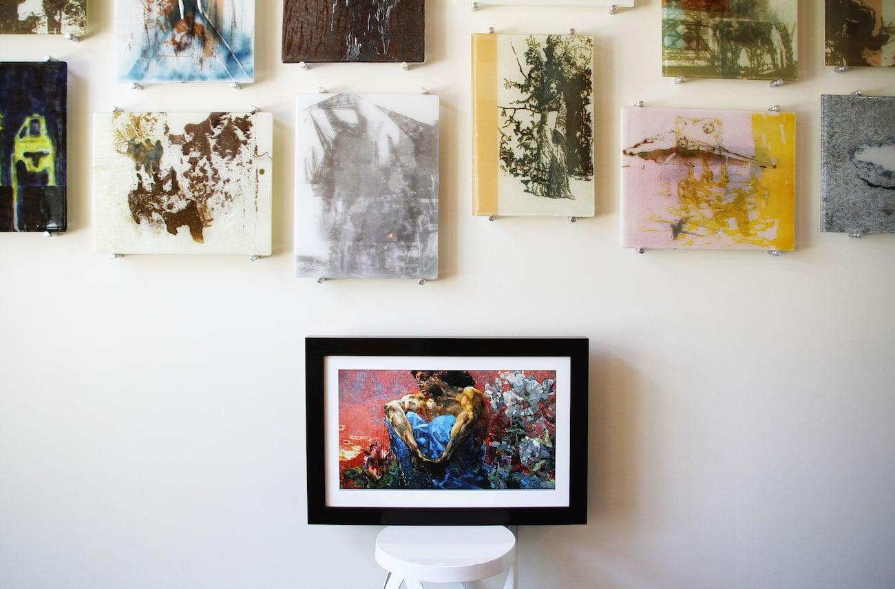 Canvia Smart Art Display