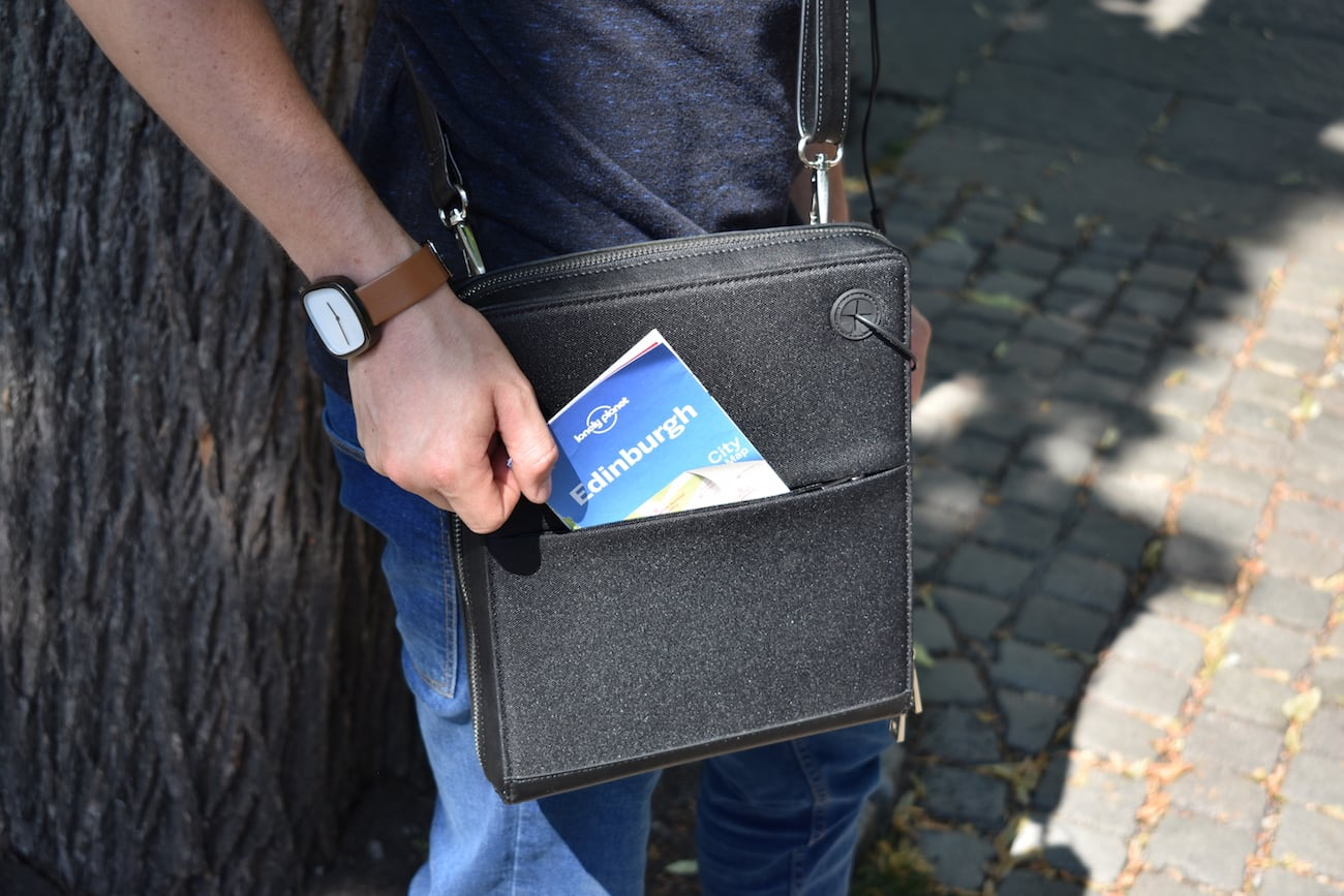 CarryGo Versatile Travel Bag