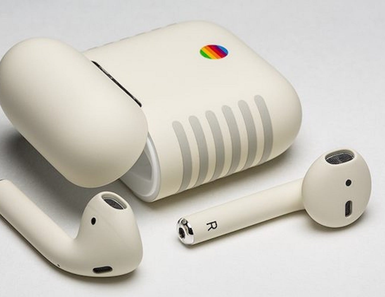 Cool Tech: Limited Custom AirPods Retro, Wireless Charging Speaker and more