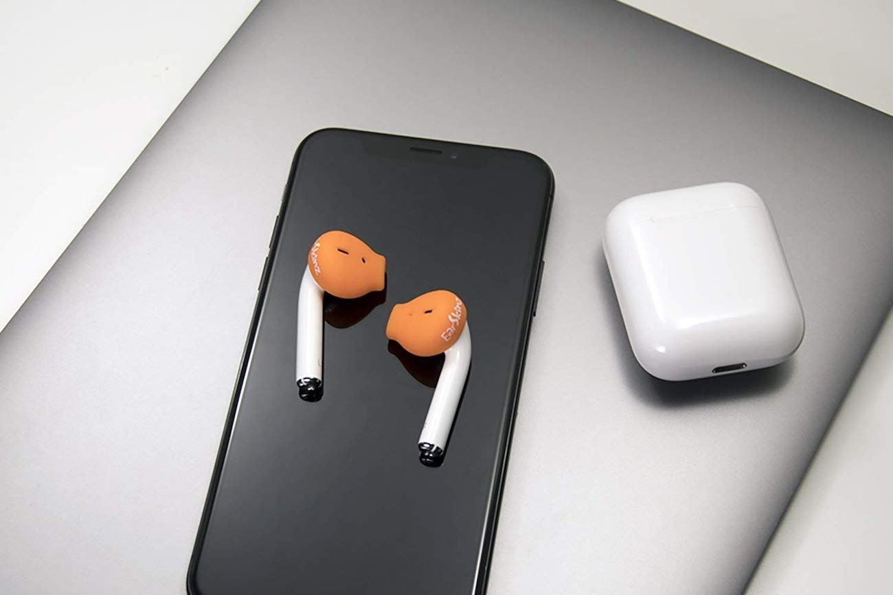 EarSkinz Comfortable AirPod Covers