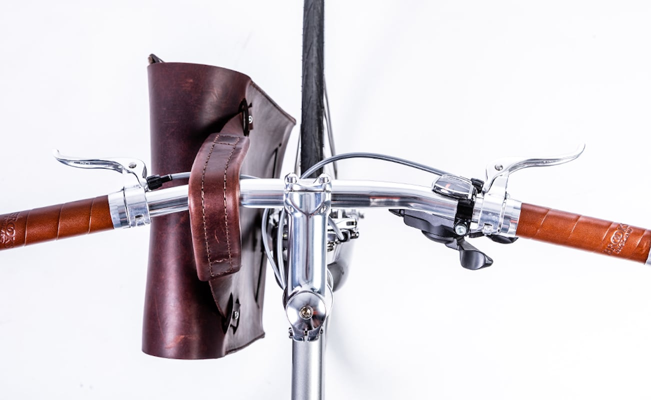 Fixeur Compact Cycle Bag Mount