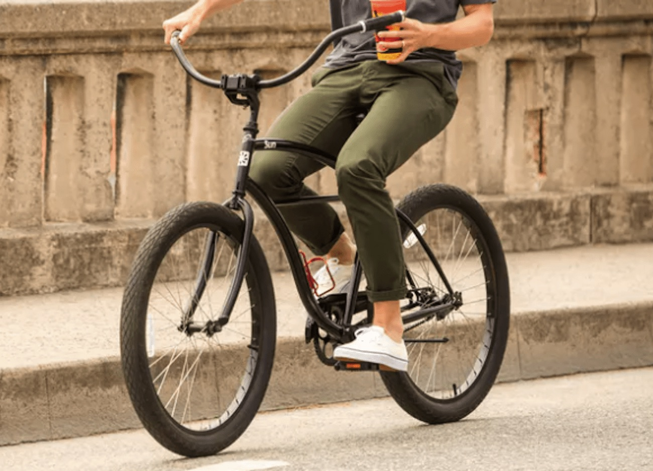 Flint and Tinder Cool Chino Pants » Gadget Flow