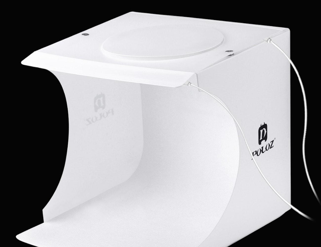 Foldable Photo Studio Lightbox