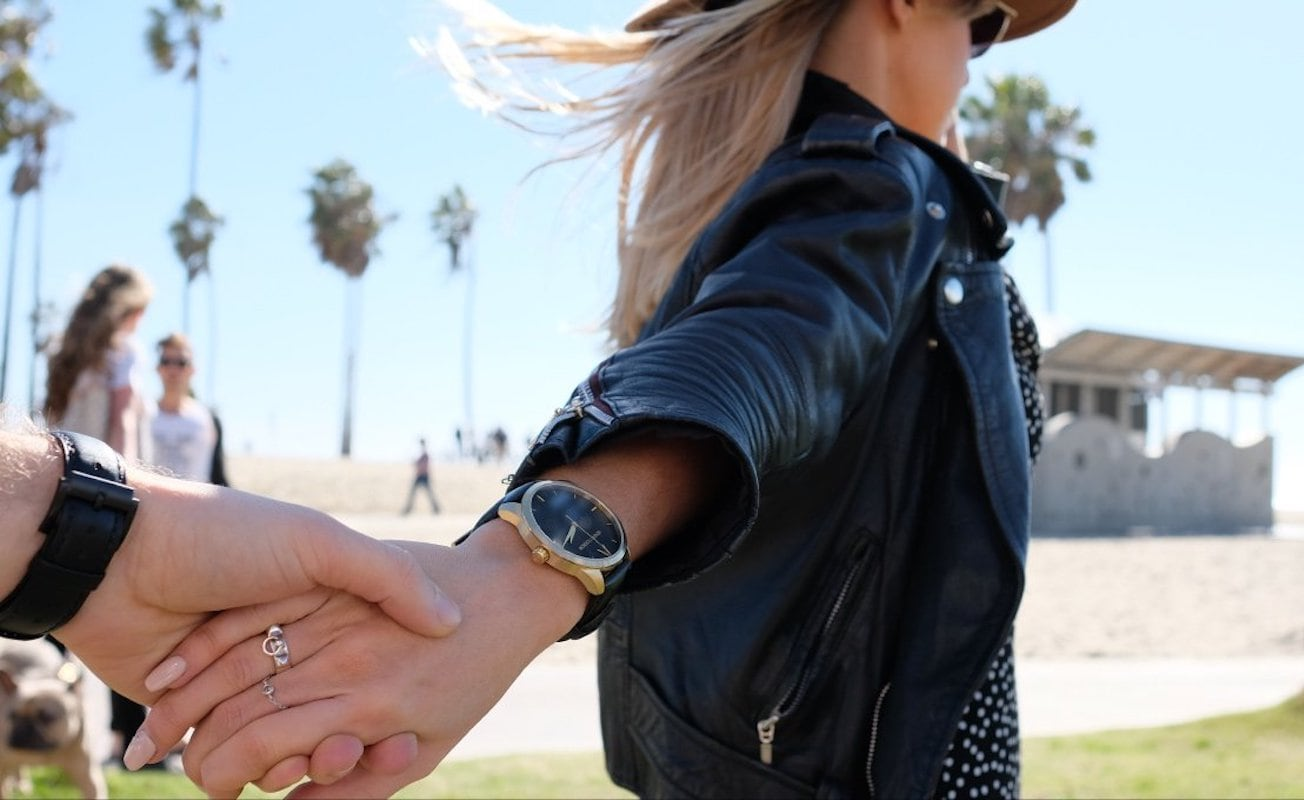 Generationnow High-Quality Swiss Brand Watch