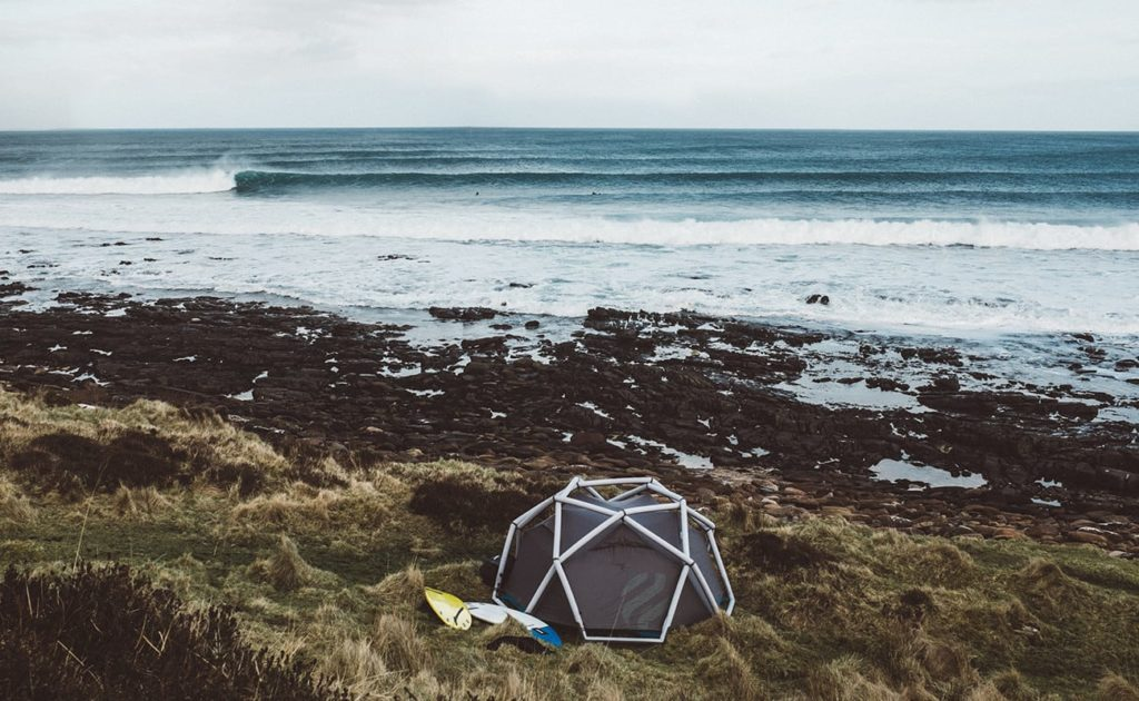 Heimplanet+The+Cave+Inflatable+Tent+Kit