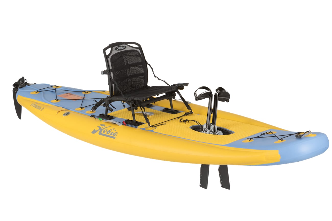 Hobie Mirage i11S Inflatable Single Kayak