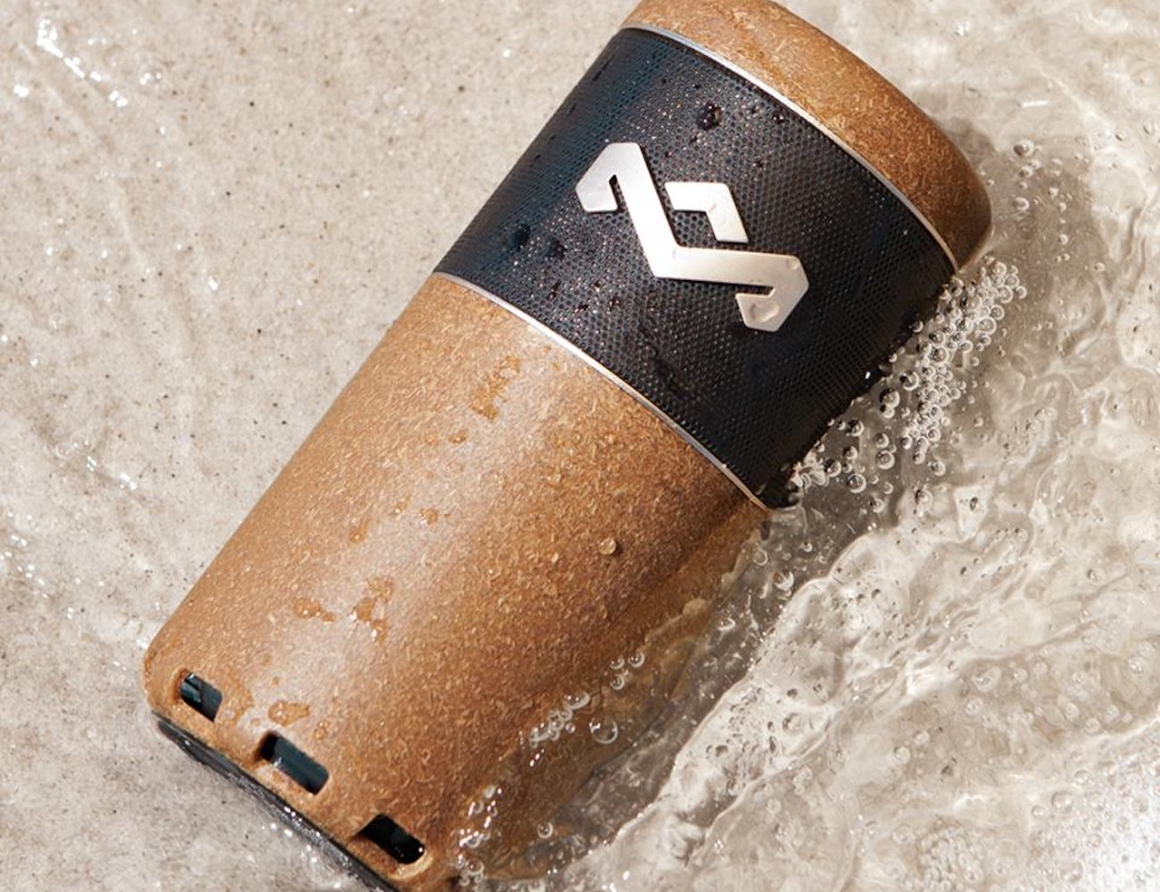 House of Marley Chant Sport Waterproof Speaker