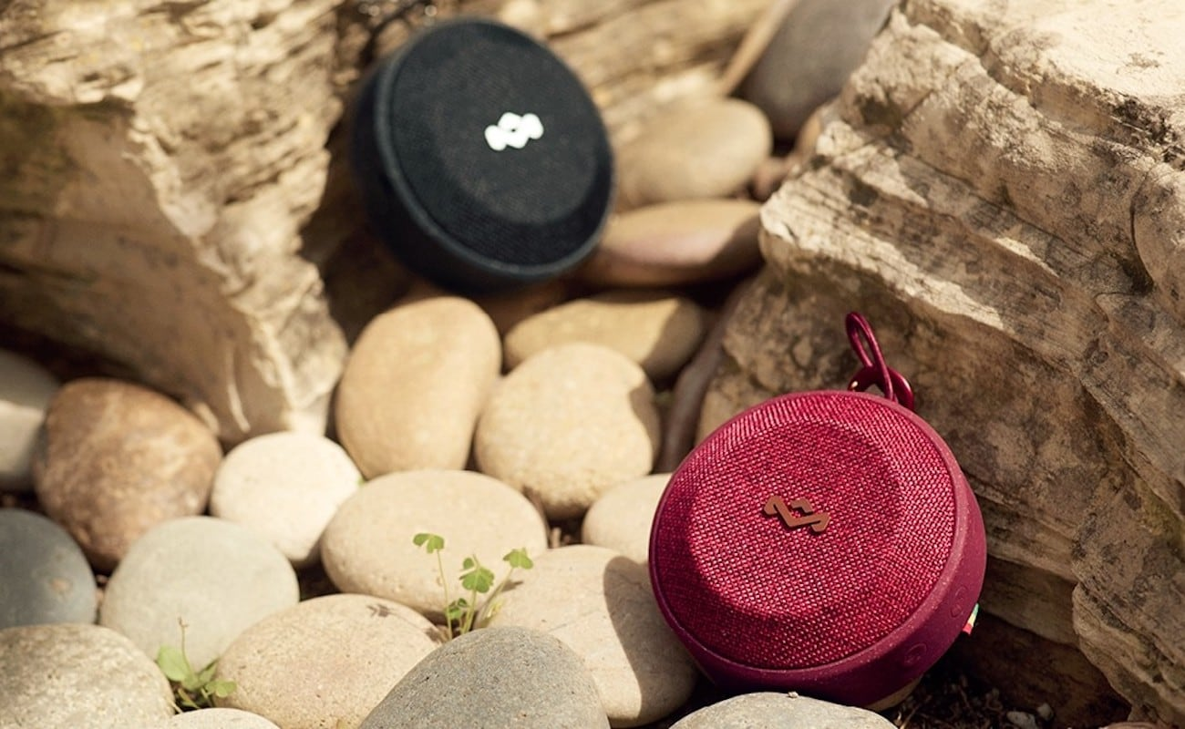 House of Marley No Bounds Outdoor Bluetooth Speaker
