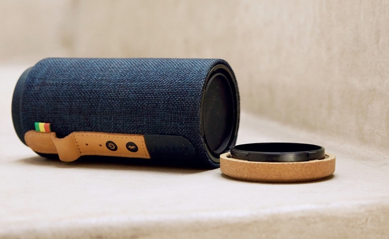 House of Marley No Bounds Sport Portable Speaker