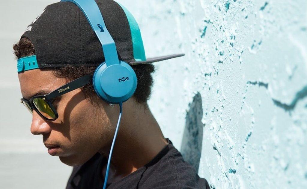 House+of+Marley+Rebel+Bluetooth+On-Ear+Headphones