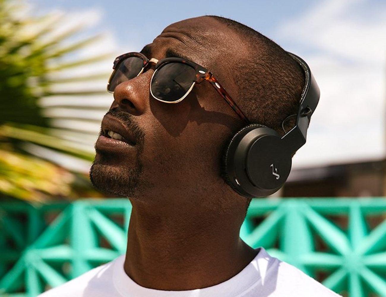House of Marley Rebel Bluetooth On-Ear Headphones