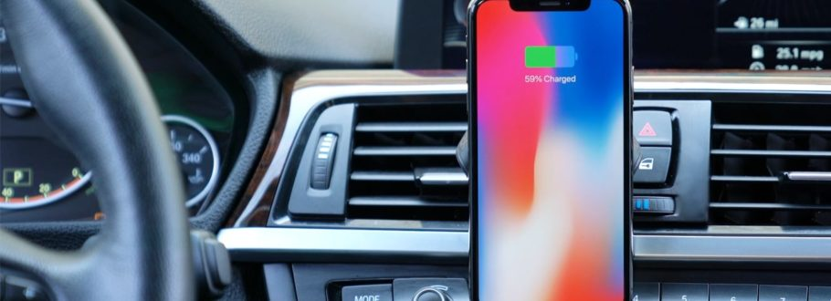 Get wireless charging on the move with HoverCharge