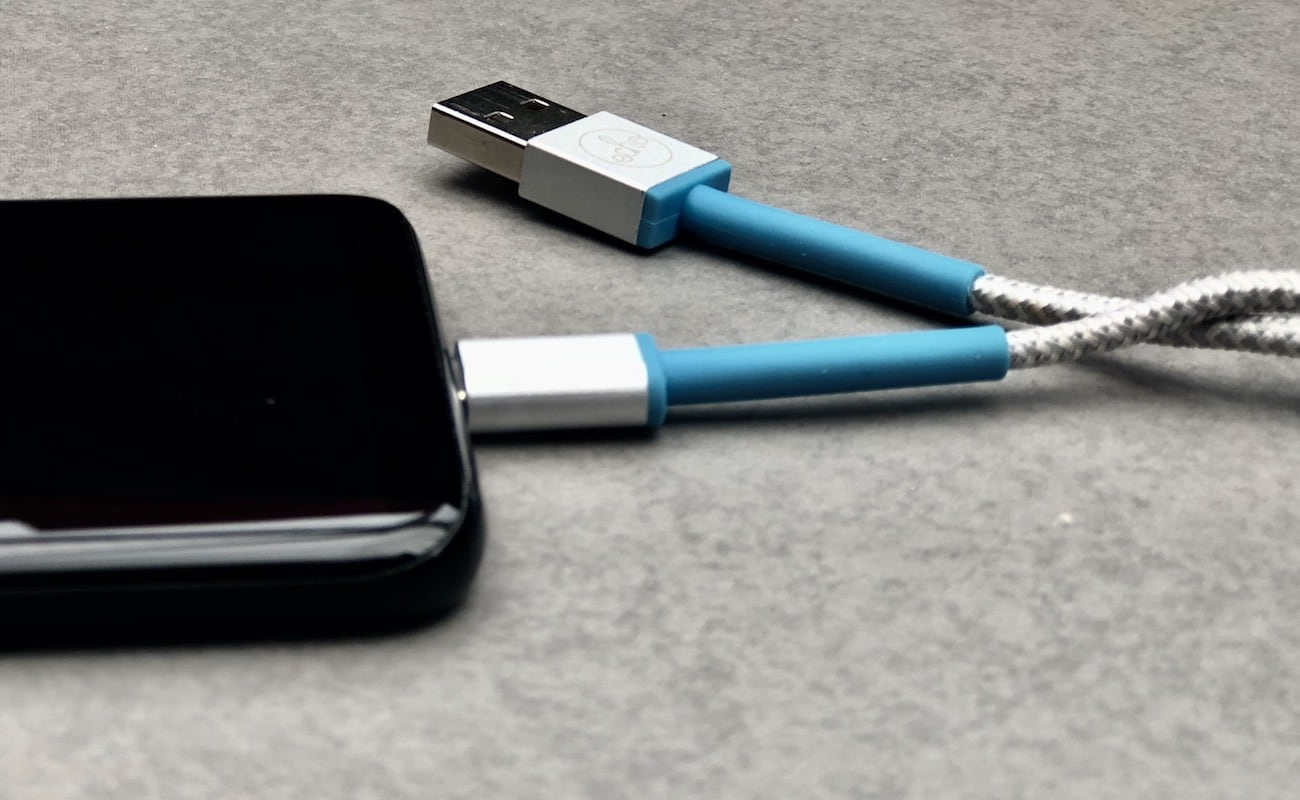 IronWire2 Ultra Durable Fast Charging Cable