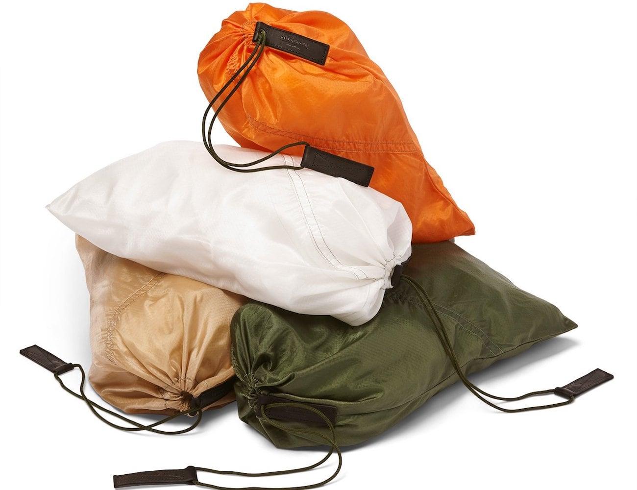 Killspencer Parachute 2.0 Drawstring Sports Bag