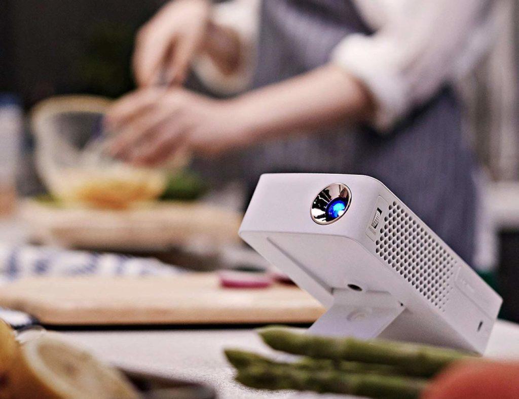 LG+HD+LED+Portable+MiniBeam+Projector