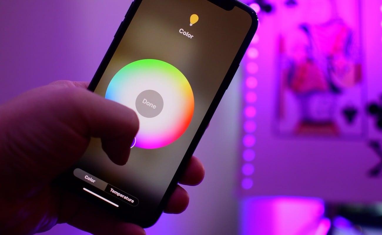 LIFX Mini Color Smart Bulb