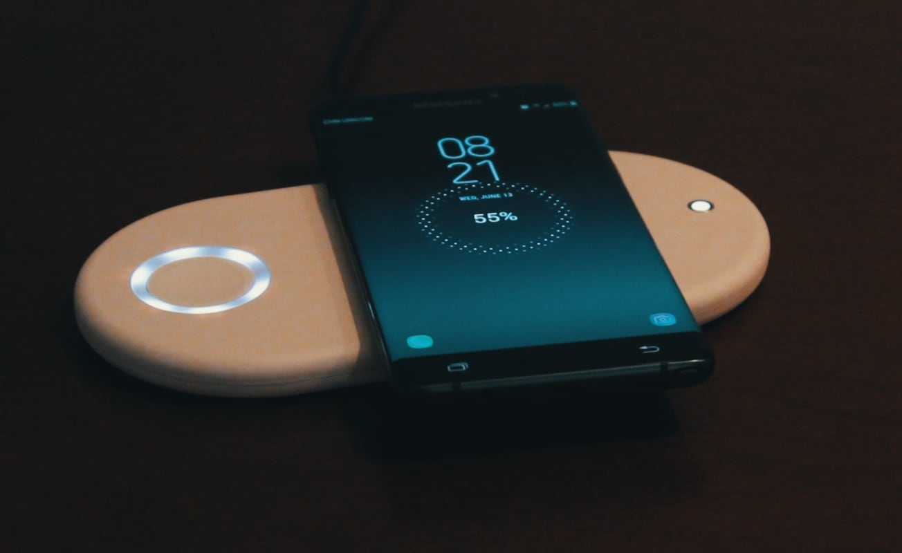 La Orey Multipurpose Wireless Charger