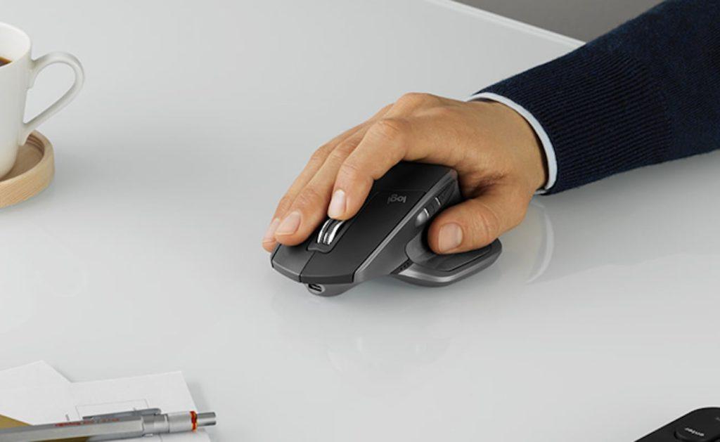 Logitech+MX+Master+2S+Multi-Computer+Control+Mouse