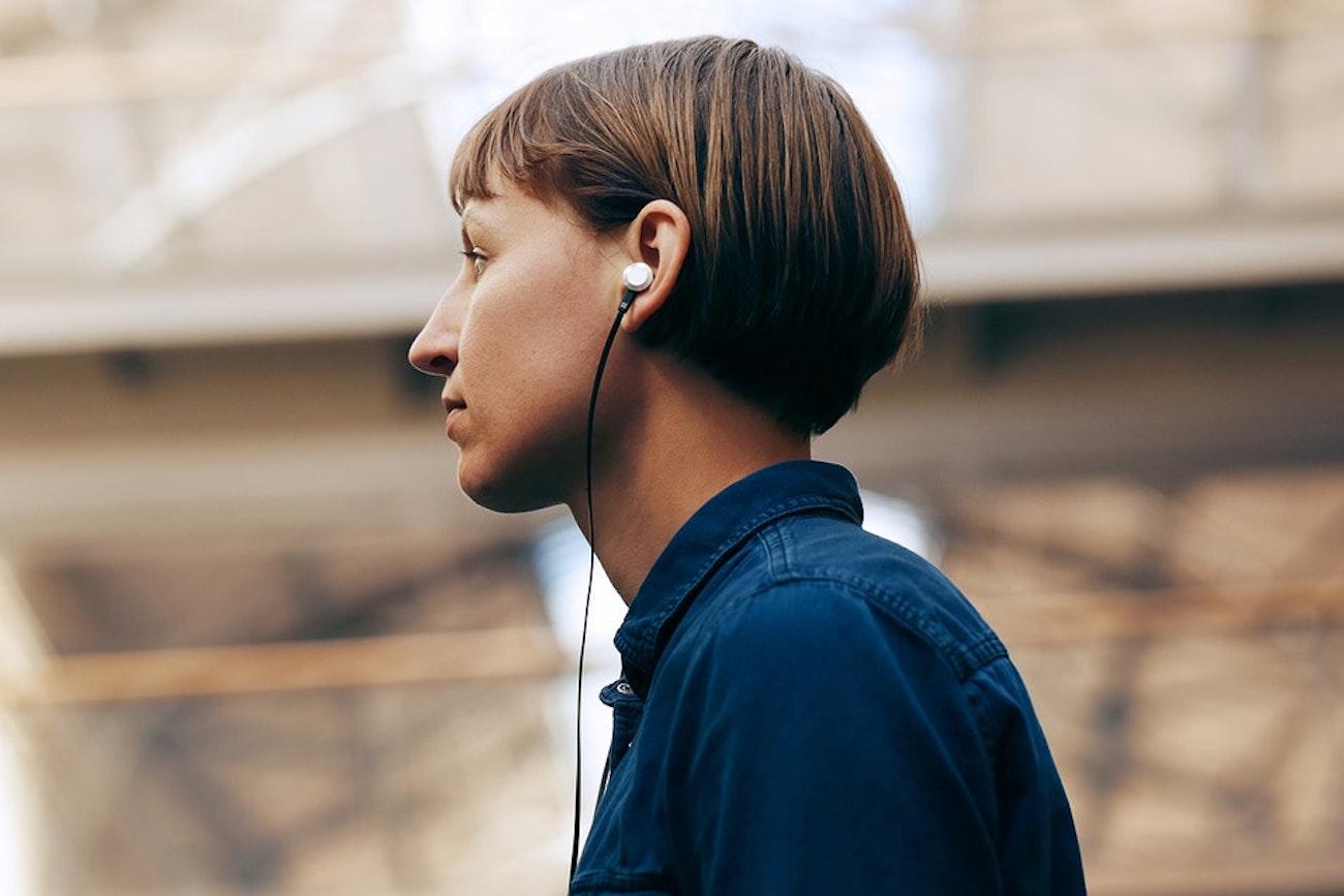 Massdrop x HIFIMAN Bolt In-Ear Monitors