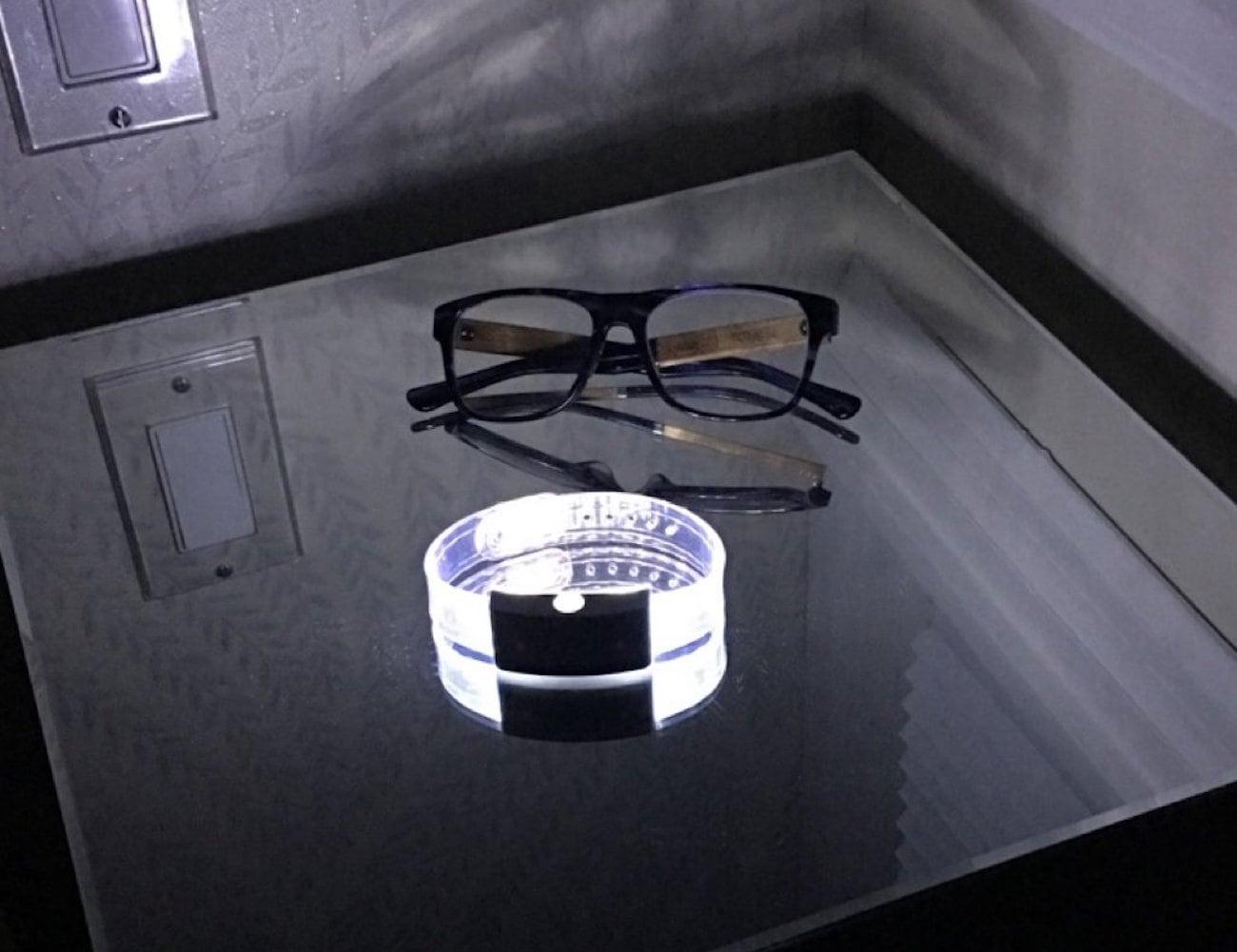 MyLite LED Wristband Night Light