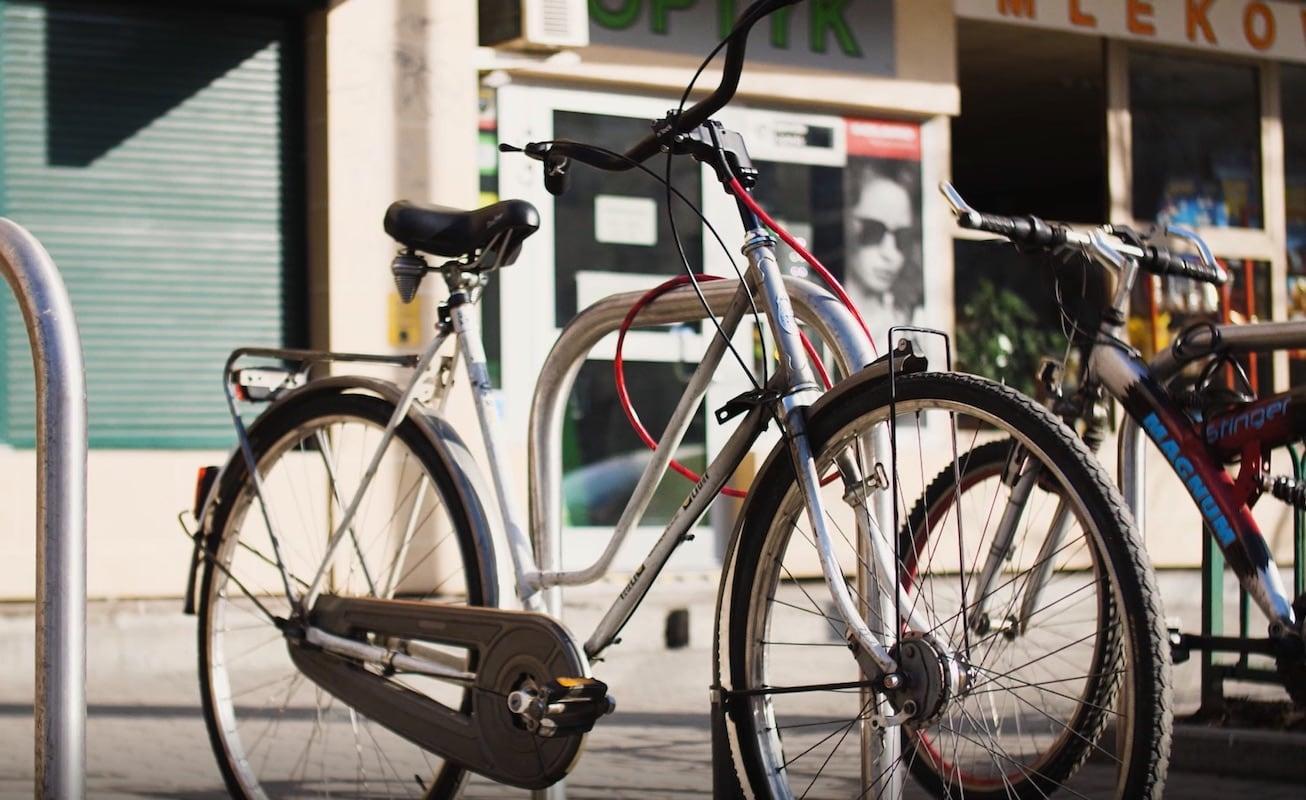 N-Lock Multipurpose Bike Lock