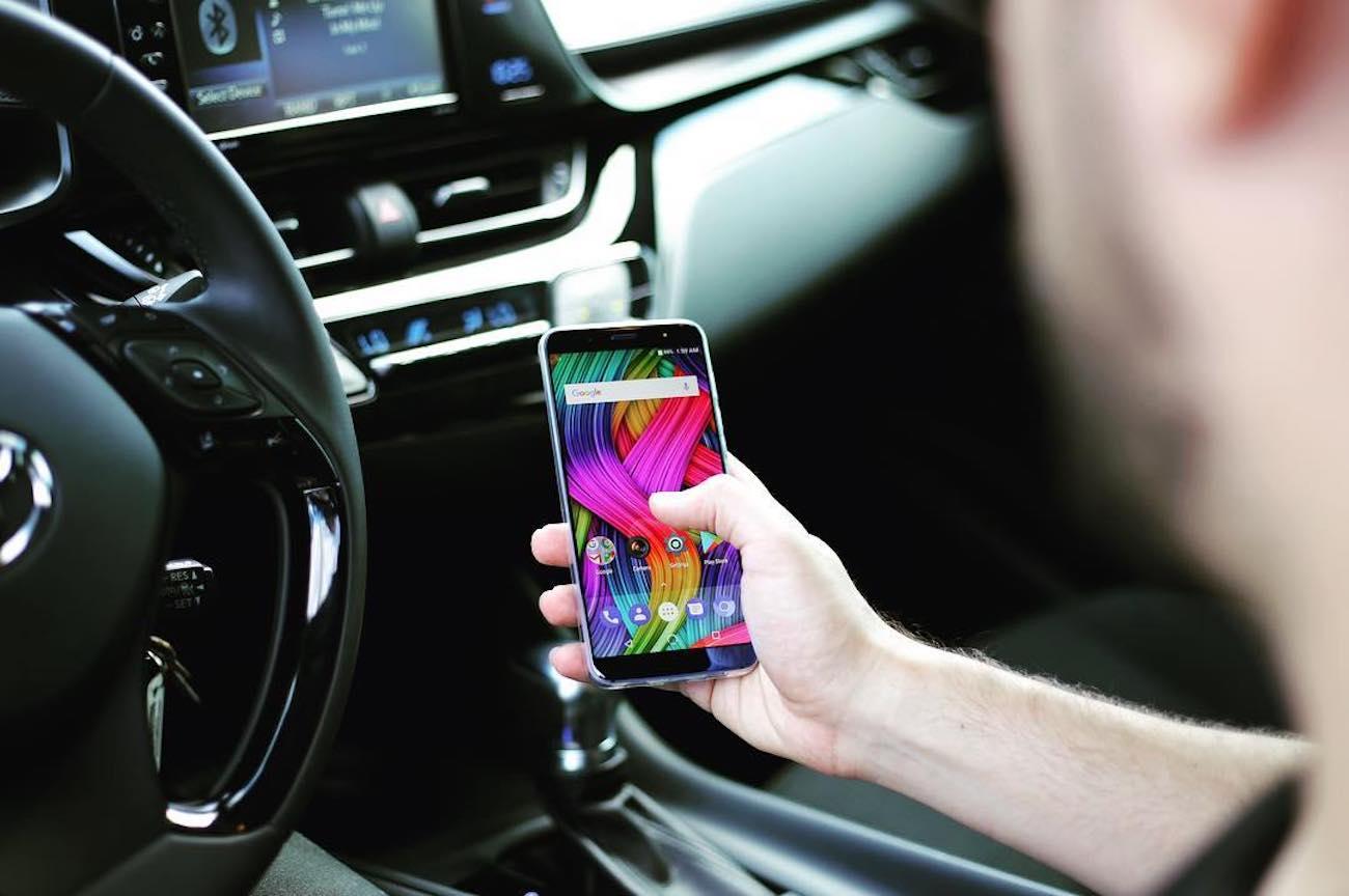 NUU Mobile G3 Unlocked Android Smartphone