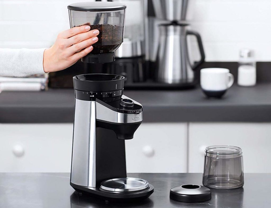 OXO+Conical+Burr+Coffee+Grinder