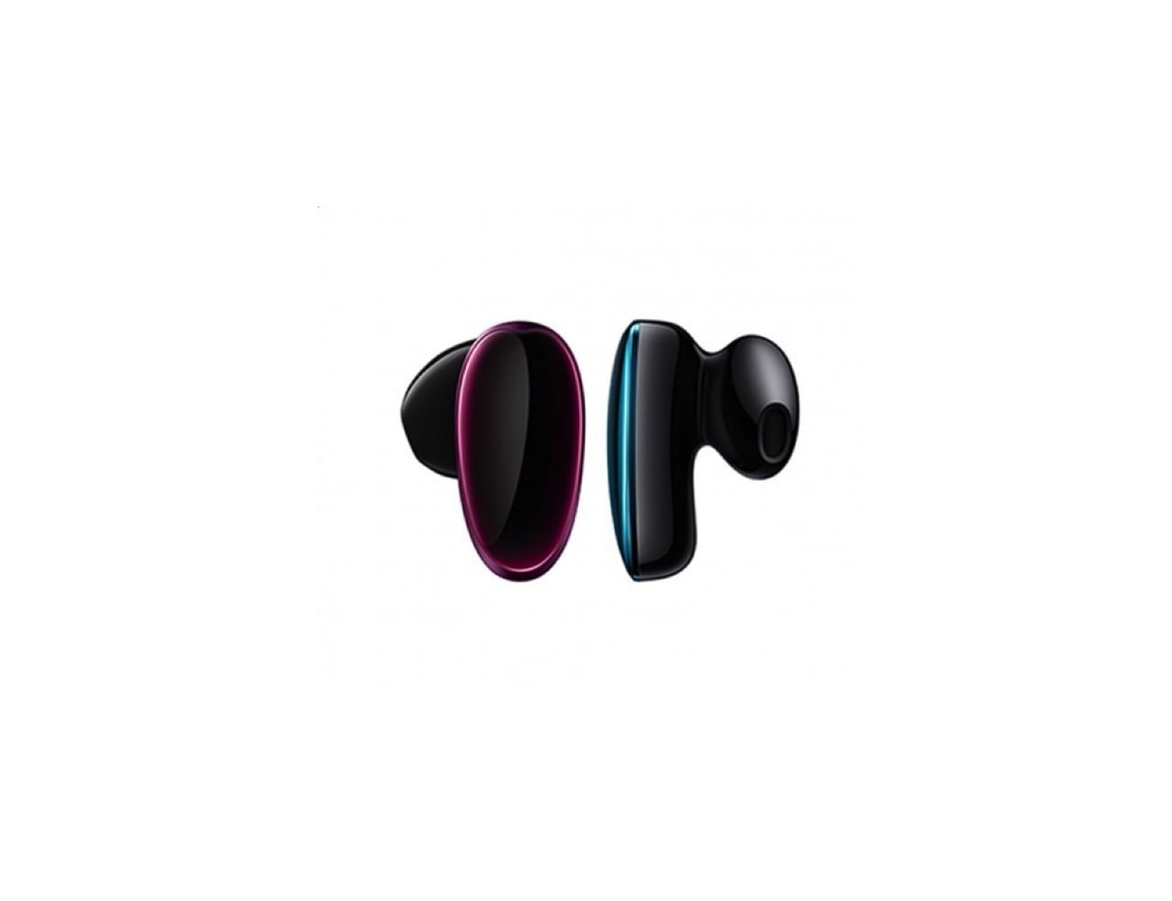 Oppo O Free Truly Wireless Headset Gadget Flow