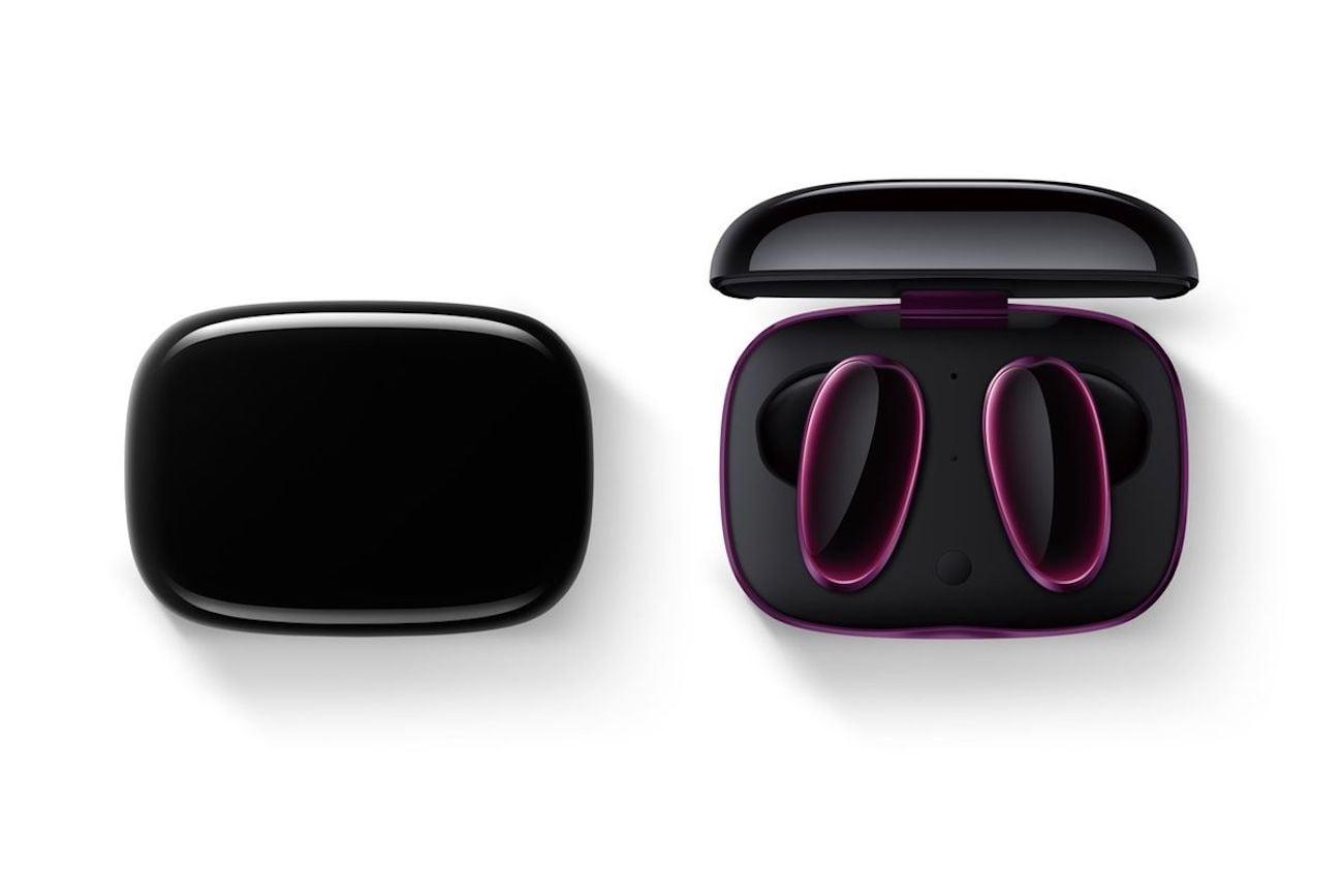 Oppo O-Free Truly Wireless Headset