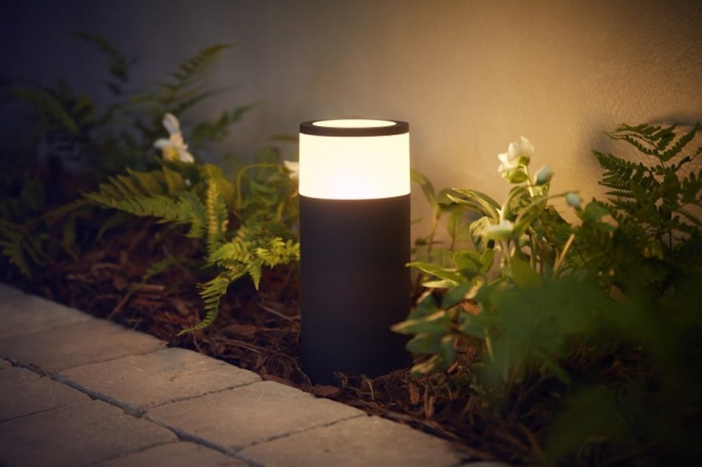 Philips+Hue+Calla+Smart+Outdoor+Pathway+Light